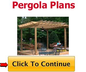 Pergola & Sonnengitter Pläne